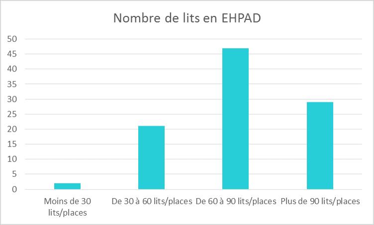 nombre lits EHPAD
