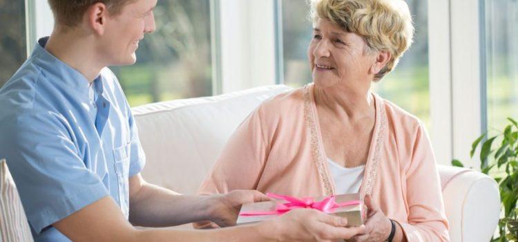 Jeannette vous informe sur… la fête des grands-mères