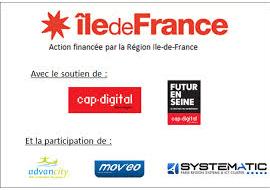 Concours de la région Ile De France