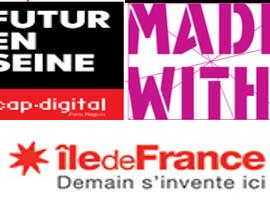 Dynseo au salon Futur en Seine 2014 !