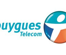 3rd prize Bouygues Telecom and Silicon Valley!
