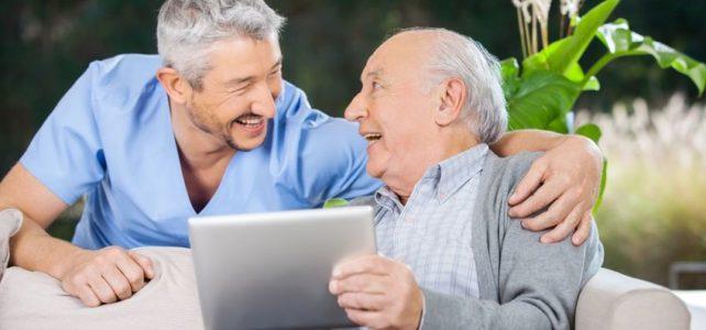 EHPAD & maisons de retraite
