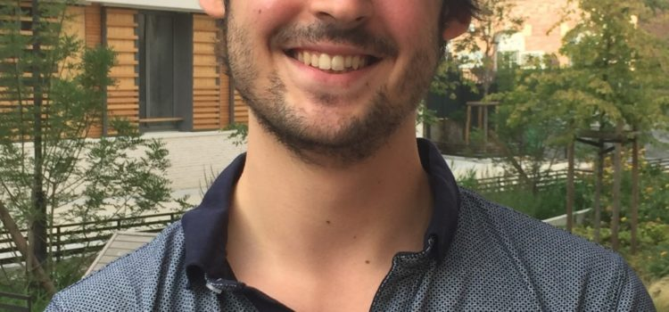 Maxime GELLY