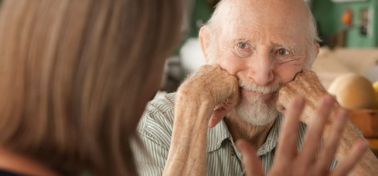 Difficulties related to the age or symptoms of Alzheimer 's disease?
