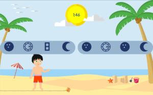 jeux de memoire enfants tablette
