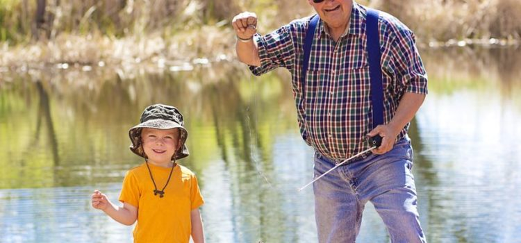 Tips to explain Alzheimer's to a child