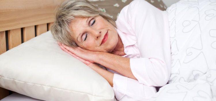 Jeannette vous conseille… Le sommeil contre l'AVC
