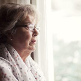 Jeannette analyse… Comment les malades d'Alzheimer perçoivent-ils leur maladie ?