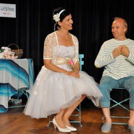 Jeannette vous conseille… une pièce de théâtre sur Alzheimer
