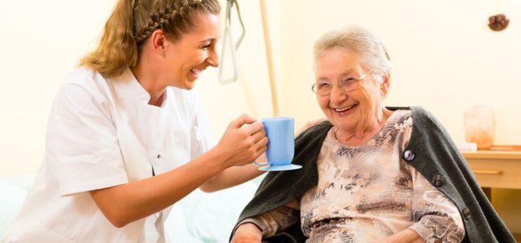 Jeannette s'indigne envers… les jeunes qui ont violenté des malades d'Alzheimer