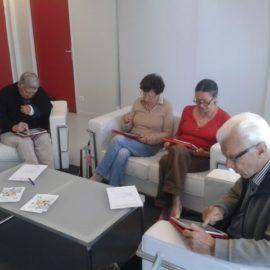 """Atelier """"bien vieillir"""" à Reims"""
