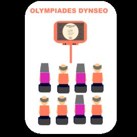 Concours national des EHPAD : les Olympiades d'été