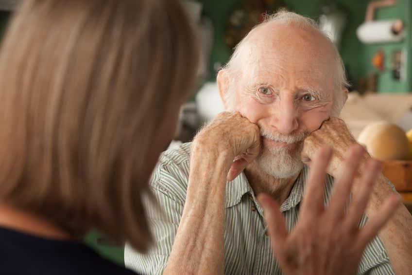 Difficultés liées à l'âge ou symptômes de la maladie d'Alzheimer ?