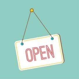 Portes ouvertes le 6 octobre !
