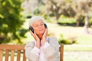 Jeannette tested for you … music to improve memory