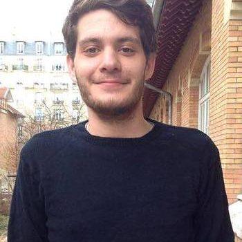 Matthieu MARIE