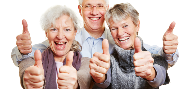 Activities for seniors: How to become a great life enrichment director