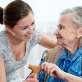 Comment communiquer avec un Alzheimer?