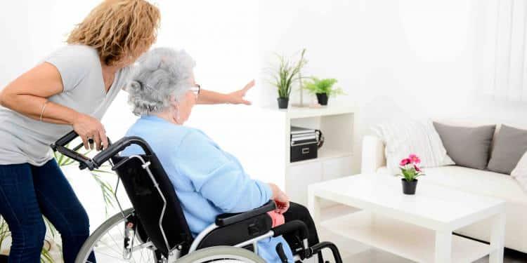 La location de logements seniors, une nouvelle opportunité?