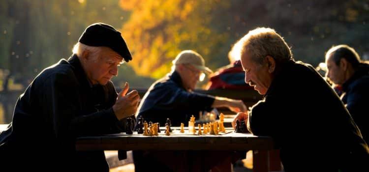 Les dernières innovations dans les résidences pour les seniors