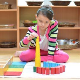 La méthode Montessori expliquée pour les nuls