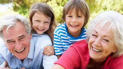 The best intergenerational activities