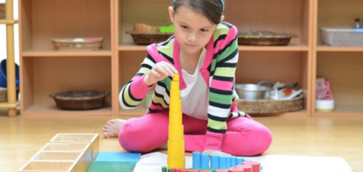 The Montessori Method for dummies