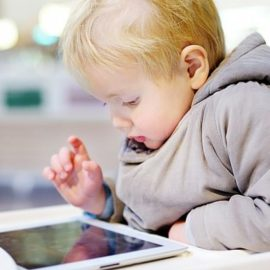 Our tips on how to make screen time sensible for children