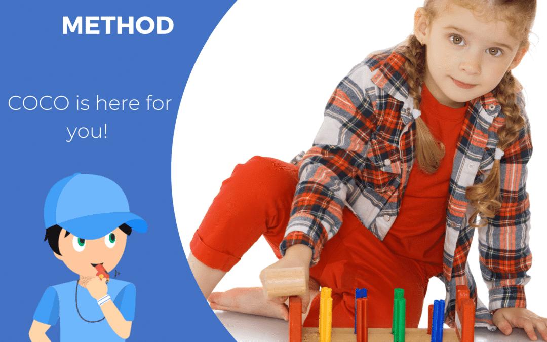 The Montessori Method for dummies