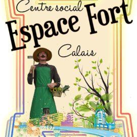 Retour sur l'expérience du centre social Espace fort