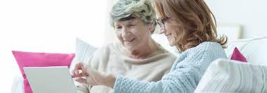 Hébergement des personnes âgées en famille d'accueil