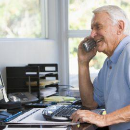 Le métier de téléopérateur pour compléter sa retraite