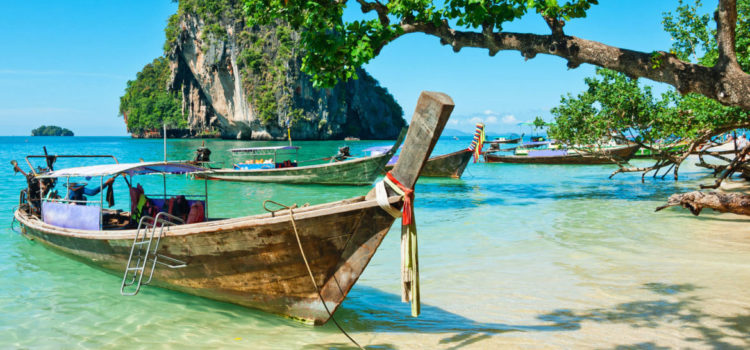 Les destinations idéales pour se détendre à la retraite