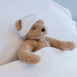 Les initiatives prometteuses en faveur des enfants hospitalisés