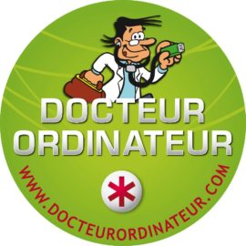Partenariat Docteur ORDINATEUR et DYNSEO