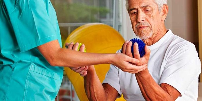 The advantages of occupational therapy in Alzheimer's disease