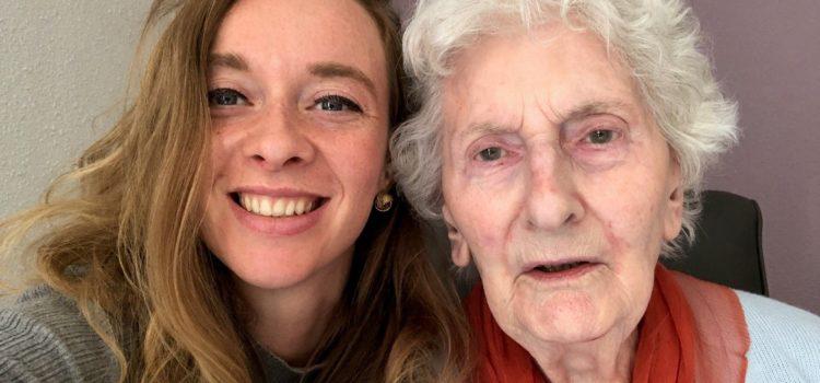 Contre le Covid-19, création d'une chaîne de solidarité envers nos aînés – Interview