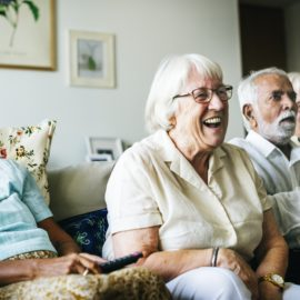 The best applications to animate your retirement in a nursing home