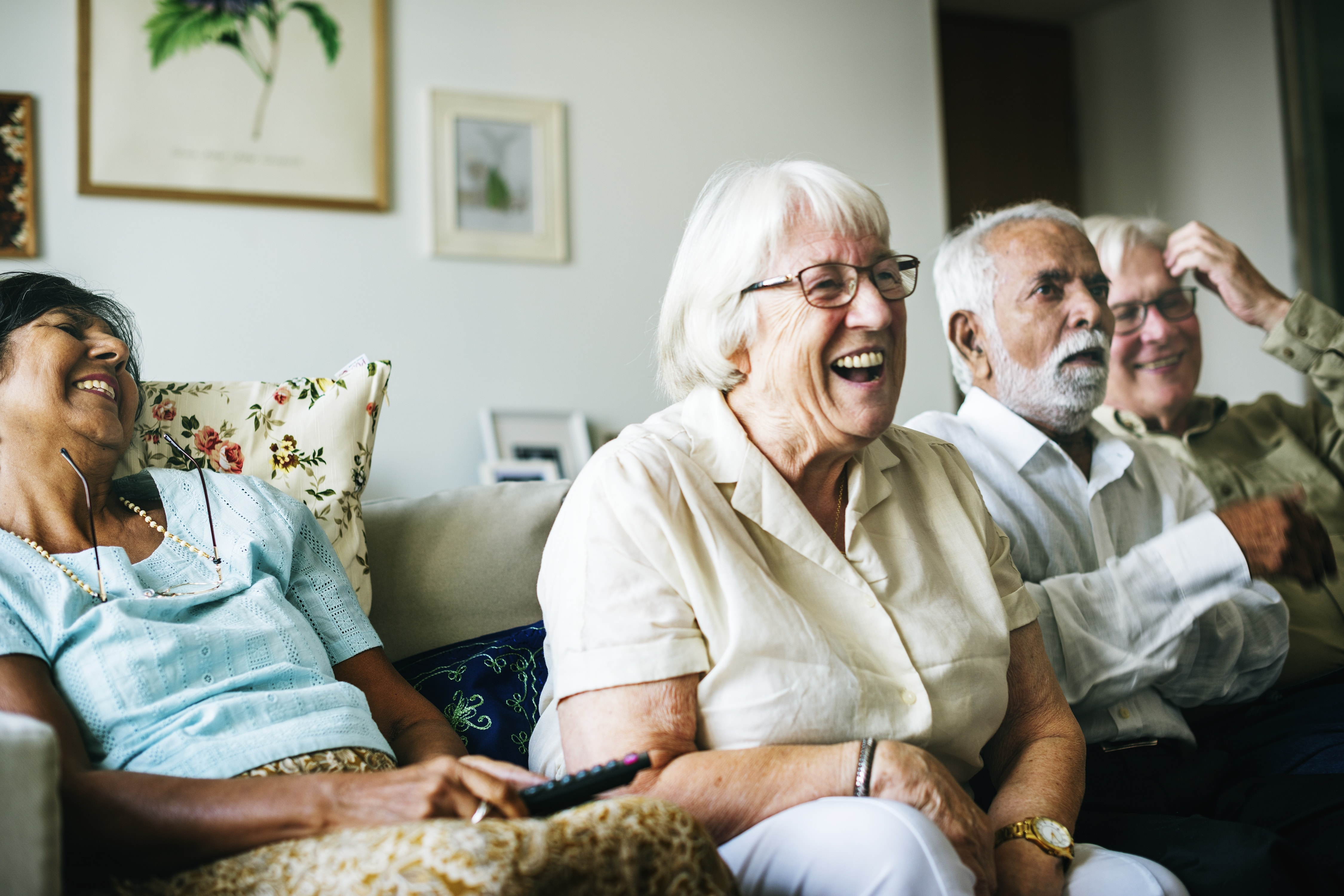 The best applications to animate your retirement in Nursing Home