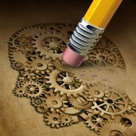 Les différents stades de la maladie d'Alzheimer