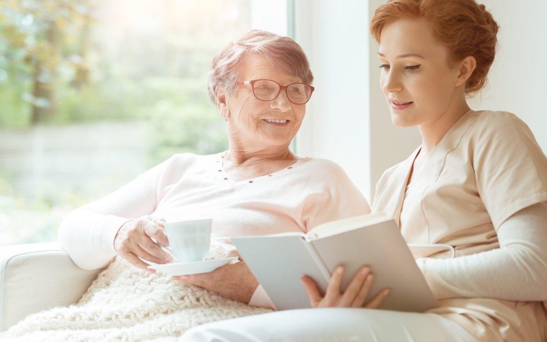 Ce qu'il faut savoir sur la revalorisation du métier d'aide-soignante