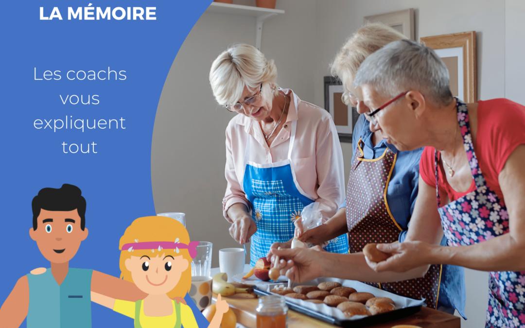 aliments mémoire seniors