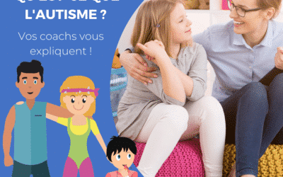 Qu'est-ce que l'autisme ?
