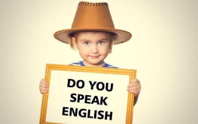 Les 10 meilleurs jeux pour apprendre l'anglais conversationnel aux enfants
