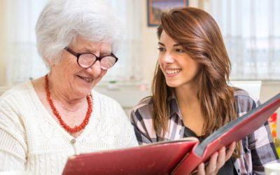 La vita quotidiana di una persona affetta da Alzheimer