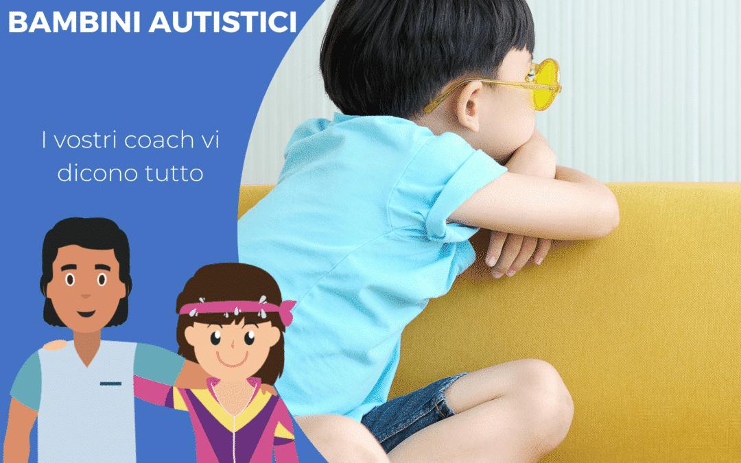 Le emozioni di una persona con autismo, tutti i sintomi