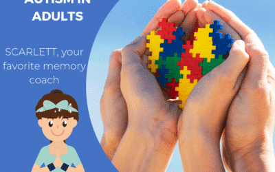 Ensure the quality of life and autonomy for an adult autistic person