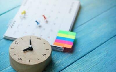 Quelle est l'importance de préserver une routine pour les personnes autistes ?