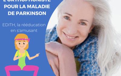 Le travail de l'orthophoniste dans la maladie de Parkinson