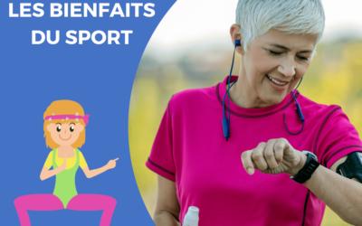 Les bienfaits de l'activité physique pour les personnes âgées